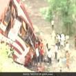 YOUTUBE India, autobus contro auto a Mumbai: 17 morti4