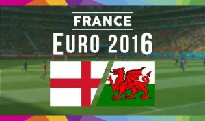 Inghilterra-Galles in streaming e tv, dove vederla
