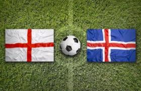 Inghilterra-Islanda, streaming diretta tv: dove vederla