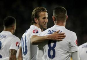 Guarda la versione ingrandita di Inghilterra-Islanda, diretta. Formazioni ufficiali - video gol highlights foto Ansa
