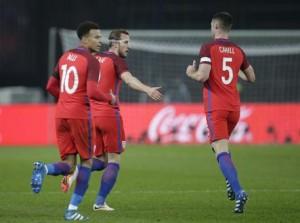 Inghilterra-Russia, diretta. Formazioni ufficiali e video gol highlights Euro 2016