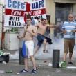 Inghilterra-Russia, scontri tifosi a fine partita (Euro 2016)