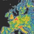 Italia non vede la Via Lattea: tutta colpa dell'inquinamento luminoso FOTO