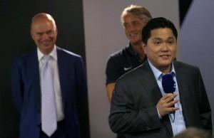 Inter, Suning acquisisce il 68,5% della società. E' ufficiale