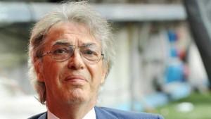 Guarda la versione ingrandita di Inter-Suning si chiude, Massimo Moratti:
