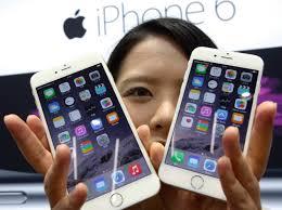 Apple, iPhone 6 in vendita anche in Cina: blocco sospeso