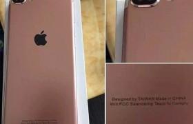 Apple, iPhone 7? In Cina l'hanno già creato FOTO