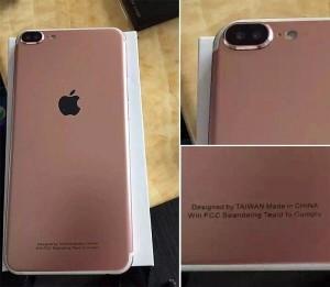 Guarda la versione ingrandita di Apple, iPhone 7? In Cina l'hanno già creato FOTO
