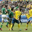 Irlanda-Svezia 1-1. Video gol highlights e foto: Hoolahan_3