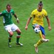 Irlanda-Svezia 1-1. Video gol highlights e foto: Hoolahan_7