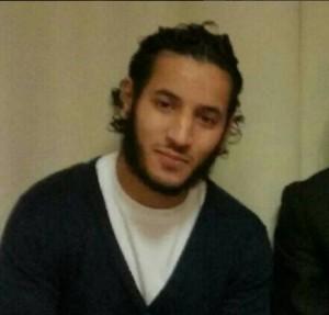 """Larossi Abballa, terrorista minaccia su Fb: """"Potrei uccidere bimbo"""""""