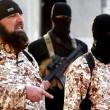 Isis, nuovo orrore: jihadista giustizia suo fratello01