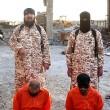 Isis, nuovo orrore: jihadista giustizia suo fratello02