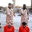 Isis, nuovo orrore: jihadista giustizia suo fratello04