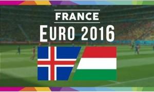 Guarda la versione ingrandita di Islanda-Ungheria, diretta streaming e tv, dove vederla