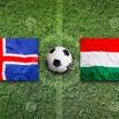 Islanda-Ungheria, diretta. Formazioni ufficiali - video gol highlights