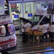 YOUTUBE Turchia, attentato all'aeroporto di Istanbul: decine di morti 4