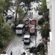 YOUTUBE Istanbul, bomba contro poliziotti: morti e feriti5