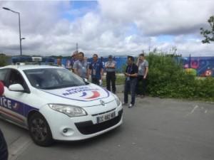 Italia-Irlanda, allarme bomba: evacuato stadio Lille