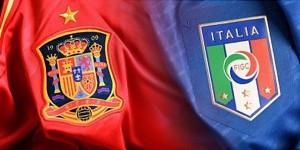 Italia-Spagna streaming diretta tv: dove vedere ottavi