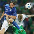 Italia-Irlanda 0-1. Video highlights, foto e pagelle_2