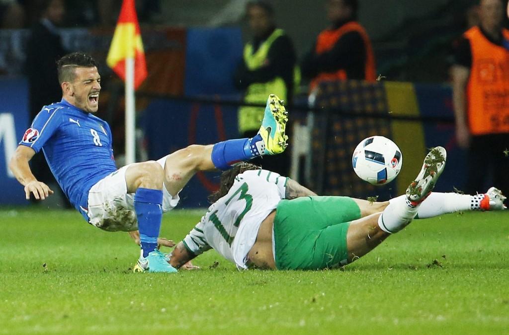 Italia-Irlanda 0-1. Video highlights, foto e pagelle_6