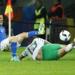 Italia-Irlanda 0-1. Video highlights, foto e pagelle_6