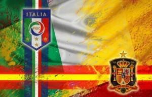 Italia-Spagna, diretta. Formazioni ufficiali - video gol highlights