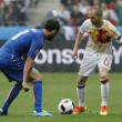 Italia-Spagna video gol highlights foto pagelle_14