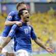 Italia-Svezia 1-0. Video gol highlights, foto e pagelle_2