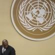 John Ashe morto: soffocato da bilanciere ex presidente Onu