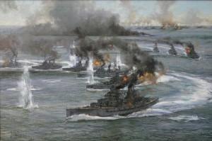 Battaglia dello Jutland, 100 anni fa: chi vinse davvero?