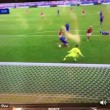 Robson Kanu VIDEO gol in Galles-Slovacchia 2-1