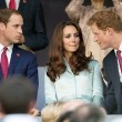 "Kate Middleton, William è geloso di Harry. ""Quando sono insieme..."""
