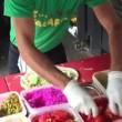 YOUTUBE Kebabbaro più veloce del mondo: ci mette 17 secondi01