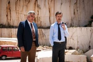 Kim Rossi Stuart torna in tv: sarà il commissario Maltese per la Rai