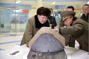 Nord Corea lancia 2 nuovi missili Musudan: un flop e un parziale successo
