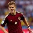 """Alina Henessy e la proposta a Kokorin: """"Se segni almeno due gol..."""" 05"""