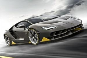Centenario, Lamborghini più veloce di sempre debutta negli Usa10