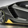 Centenario, Lamborghini più veloce di sempre debutta negli Usa6
