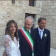 """Laura Ravetto, abito matrimonio con Dario Ginefra: """"Fatto.."""""""