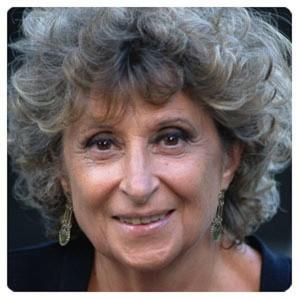 Guarda la versione ingrandita di Lydia Biondi è morta: star della fiction italiana
