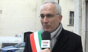Ballottaggio Melfi 2016, Livio Valvano (centrosinistra) sindaco