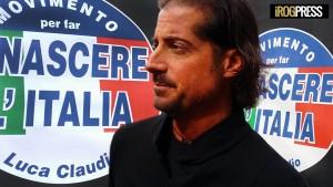Abano Terme: sindaco Luca Claudio arrestato appena rieletto