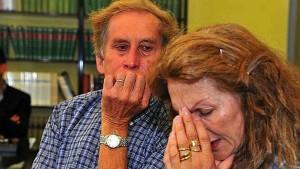 Luigi e Gabriella Deambrosis, Cassazione: ridare figlia a genitori-nonni