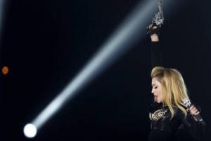 """Madonna scagionata: """"Vogue"""" non è un plagio"""