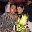 Belen Rodriguez e Marco Borriello, ritorno di fiamma? A settembre... 3