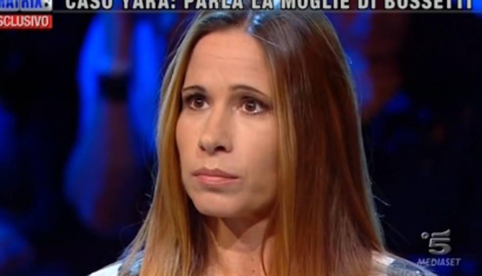 """""""Massimo Bossetti si è vendicato di Marita"""": parla Gina..."""