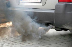 Auto diesel, sotto i 18 gradi emissioni tossiche più nocive