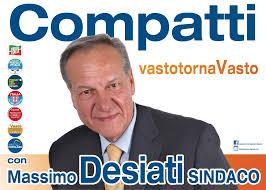 Comunali Vasto 2016, risultati: ballottaggio Desiati - Menna